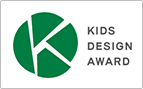 KIDS DESIGN AWARD 2016ロゴ