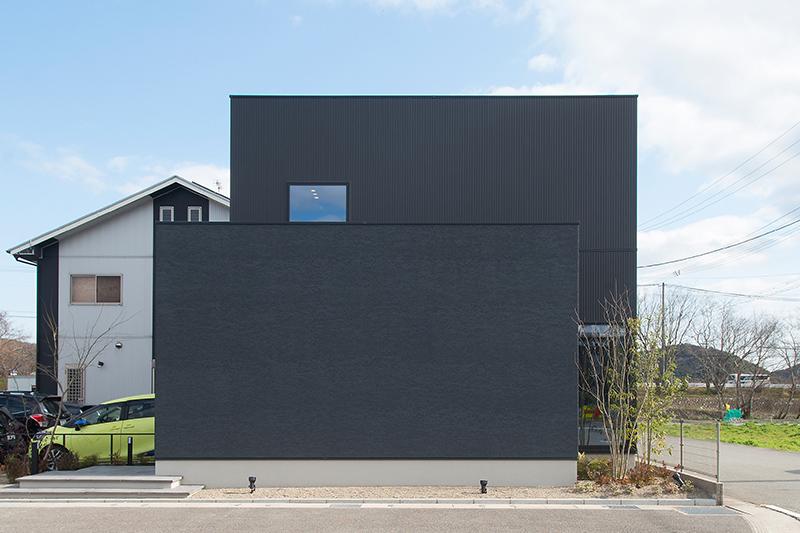 兵庫県姫路市のモデルハウス