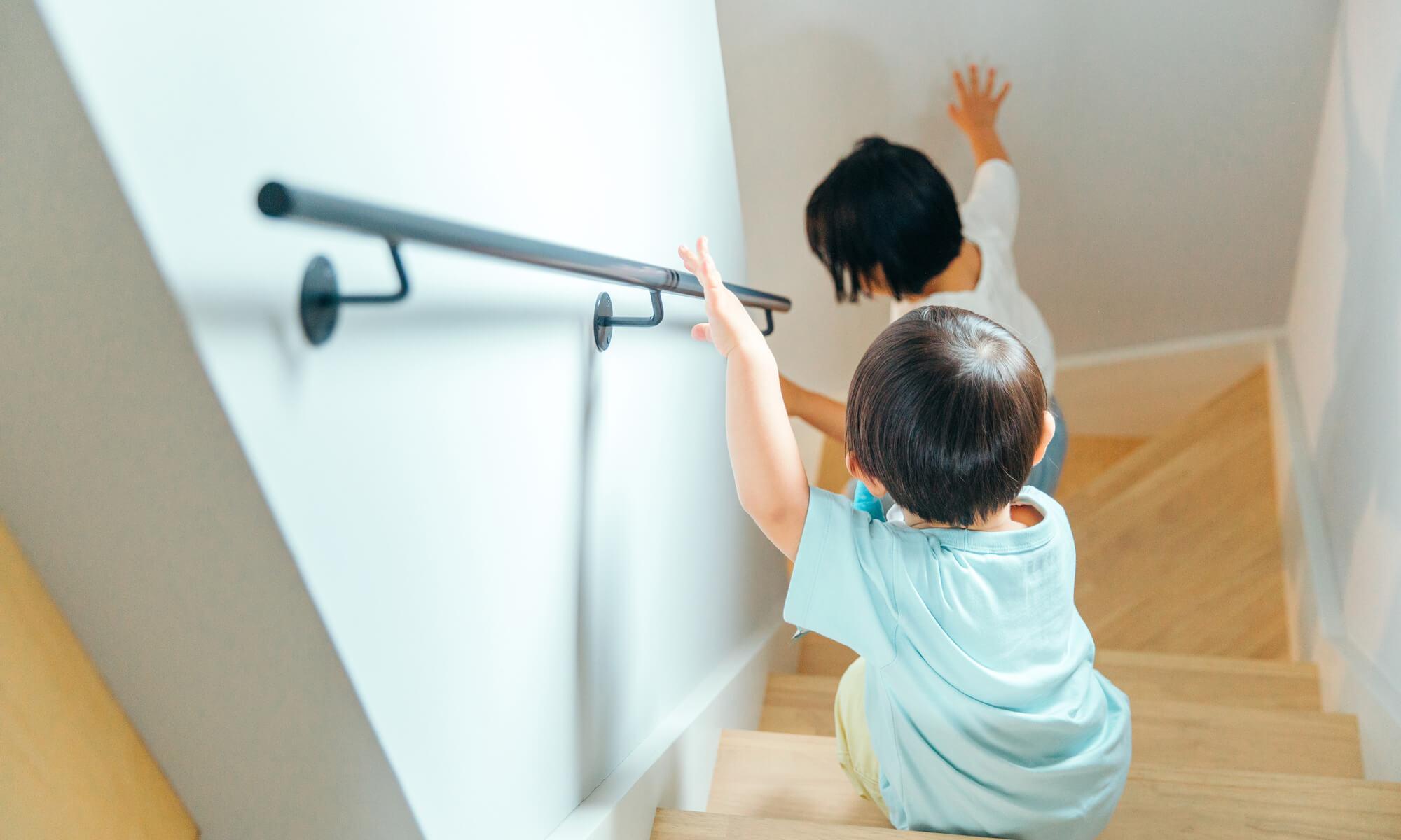 兵庫で家庭内事故を防ぐ新築の間取り