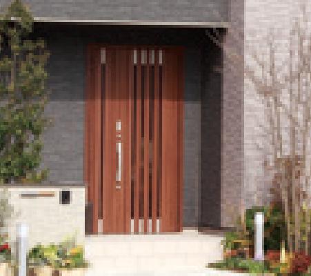 兵庫で高いコストパフォーマンスの玄関ドア