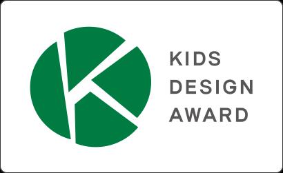 兵庫で安心して子育てができるキッズデザインのロゴ