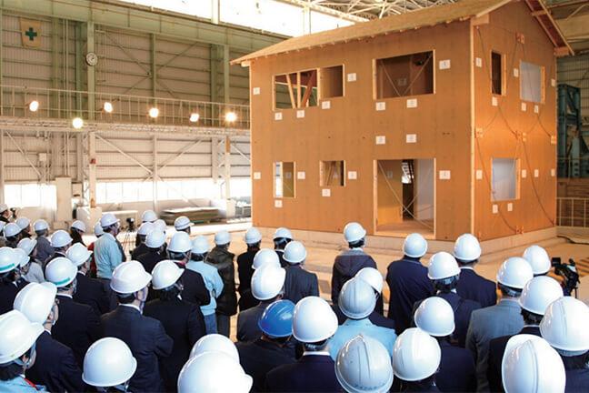兵庫で高品質な住宅の耐震性能