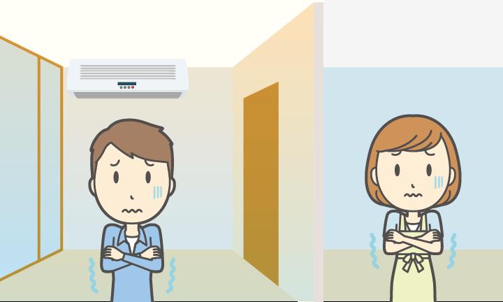 兵庫で高気密高断熱の家の基準