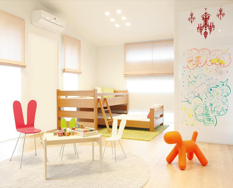 兵庫の住宅商品favo for kids