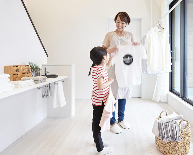兵庫の住宅商品favo for days