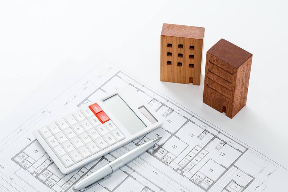 兵庫で家を建てるための図面