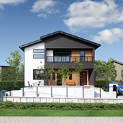 兵庫でこだわりを形にする注文住宅for DAYS
