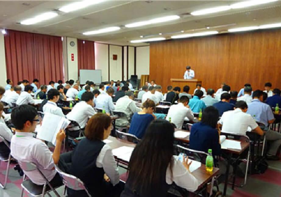 兵庫でマイホームを実現する工務店の勉強会