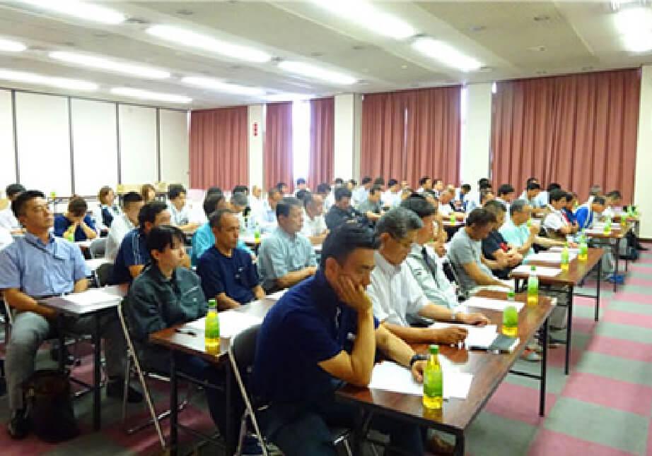 兵庫でマイホームを実現する工務店と取引業者の勉強会