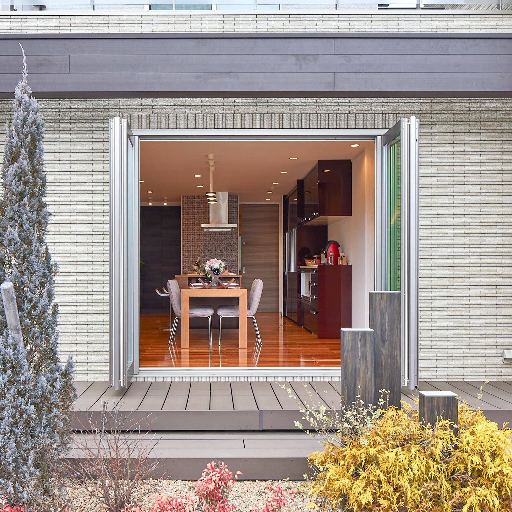 新築,一戸建ての注文住宅アイフルホームが兵庫で理想を叶えます